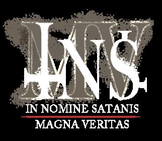 logo INS/MV sur fond sombre